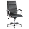 Alera® Neratoli High-Back Swivel/Tilt Chair