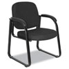 Alera® Reception Lounge Series Sled Base Guest Chair