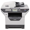Brother® MFC-8480DN Multifunction Laser Printer with Duplex Printing and Networking