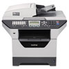 Brother® MFC-8890DW Multifunction Laser Printer with Full Duplex and Wireless Networking