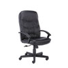 basyx™ VL641 Series Executive High-Back Swivel/Tilt Chair