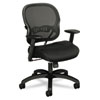 basyx™ VL712 Mid-Back Swivel/Tilt Chair
