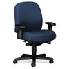 HON® Pyramid® 3500 Series 24-Hour Mid-Back Task Chair