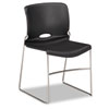 Olson Stacker Chair, Lava, 4/Carton