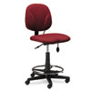 Mayline® Swivel Task Stool