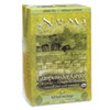 Organic Teas and Teasans, 1.27 oz, Gunpowder Green, 18/Box