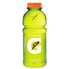 Sports Drink, Lemon, 20 oz. Plastic Bottles, 24/Carton