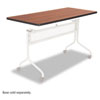 Impromptu Mobile Training Table Top, Rectangular, 60w x 24d, Cherry