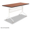 Impromptu Mobile Training Table Top, Rectangular, 72w x 24d, Cherry