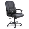 Safco® Serenity™ Big & Tall High-Back Chair