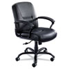 Safco® Serenity™ Big & Tall Mid-Back Chair